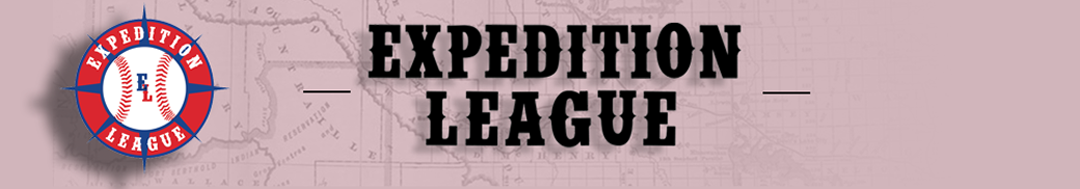 The Expedition League